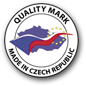 Ramia - Quality mark - made in czech republic