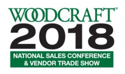 Woodcraft Vendor Trade Show 2018